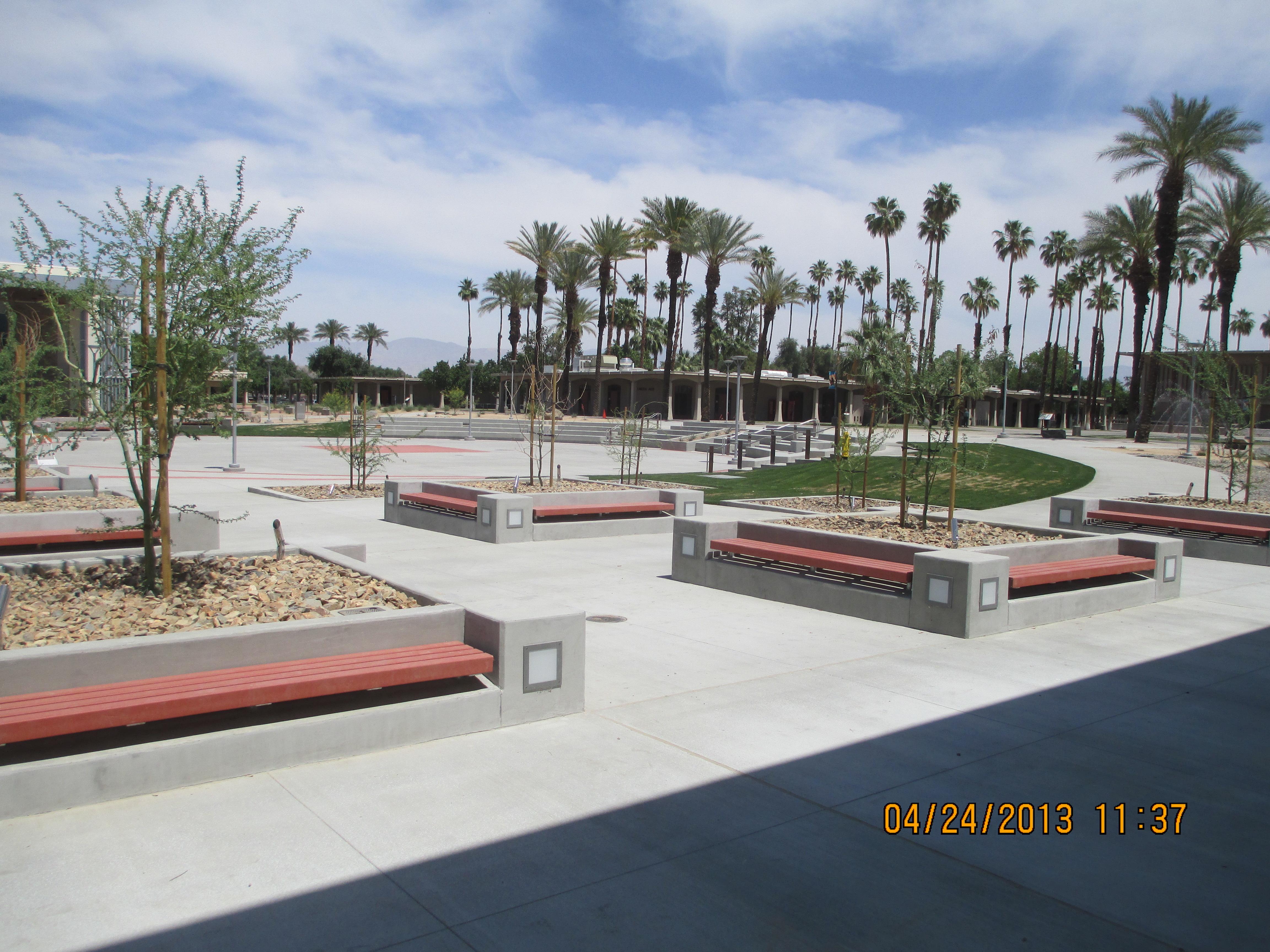 College of the Desert