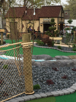 Pirates Landing Mini Golf