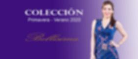 Coleccion Primavera 2019 - Verano 2020