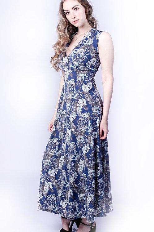 Vestido Largo Jacinta   Bellisima