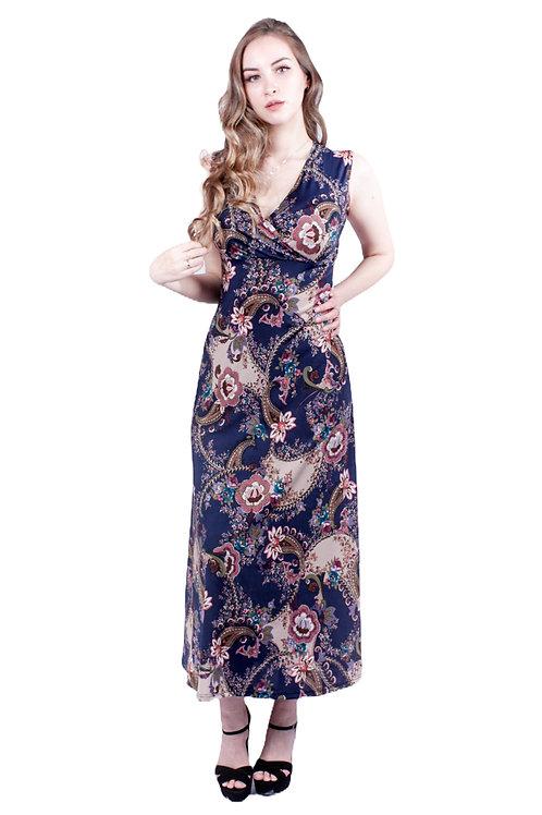Vestido Largo Angela   Bellisima