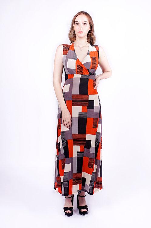 Vestido Largo Candela | Bellisima