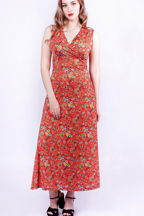 Vestido Largo  Bianca | Bellisima