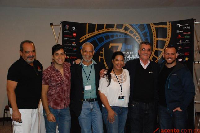 """Festival de Cine Global Dominicano cierra con """"Noche de Circo"""""""