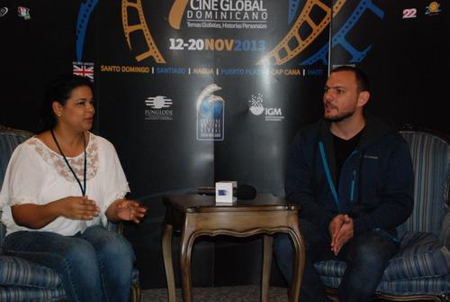 """Festival de Cine Global Dominicano cerrará con """"Noche de Circo"""""""