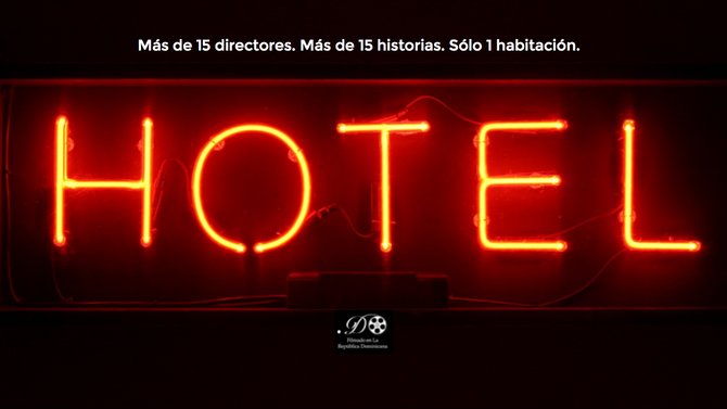 La Casita une industria cinematográfica dominicana.