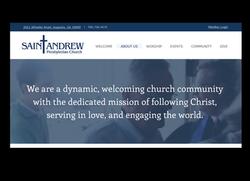 St. Andrew PC Web Site
