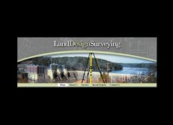 Land Design Surveying Site Design