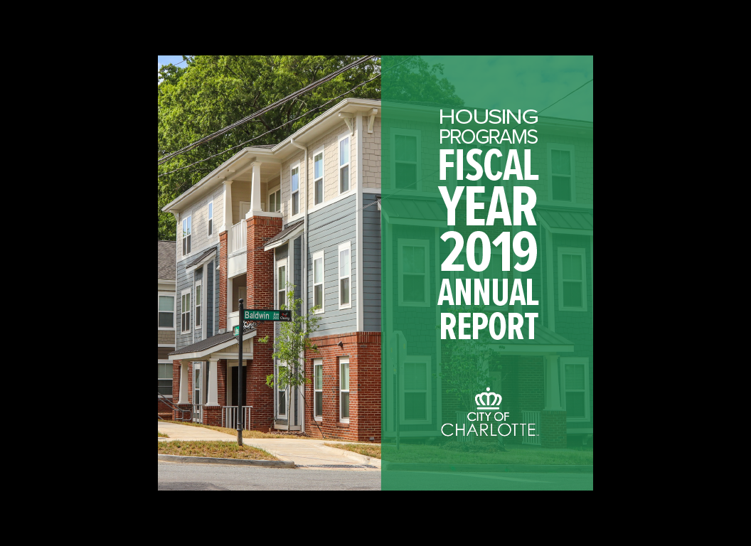 City of Charlotte Housing Annual Report