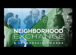 Neighborhood Exchange Invite