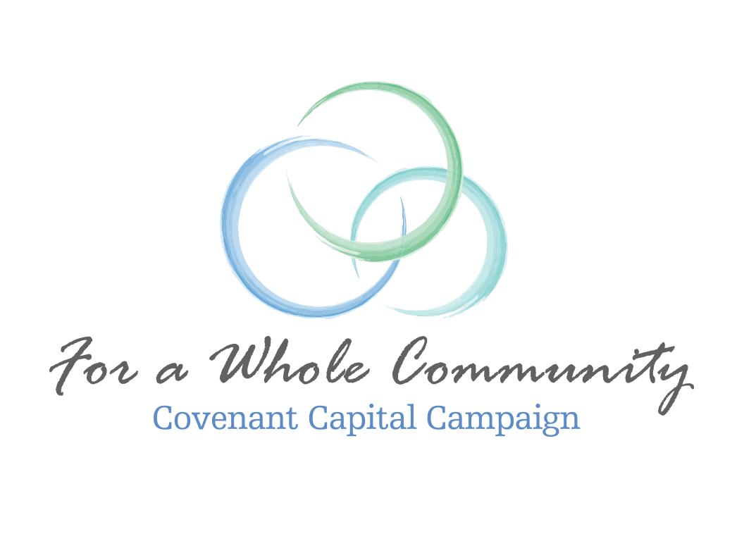 Covenant Capital Campaign Logo