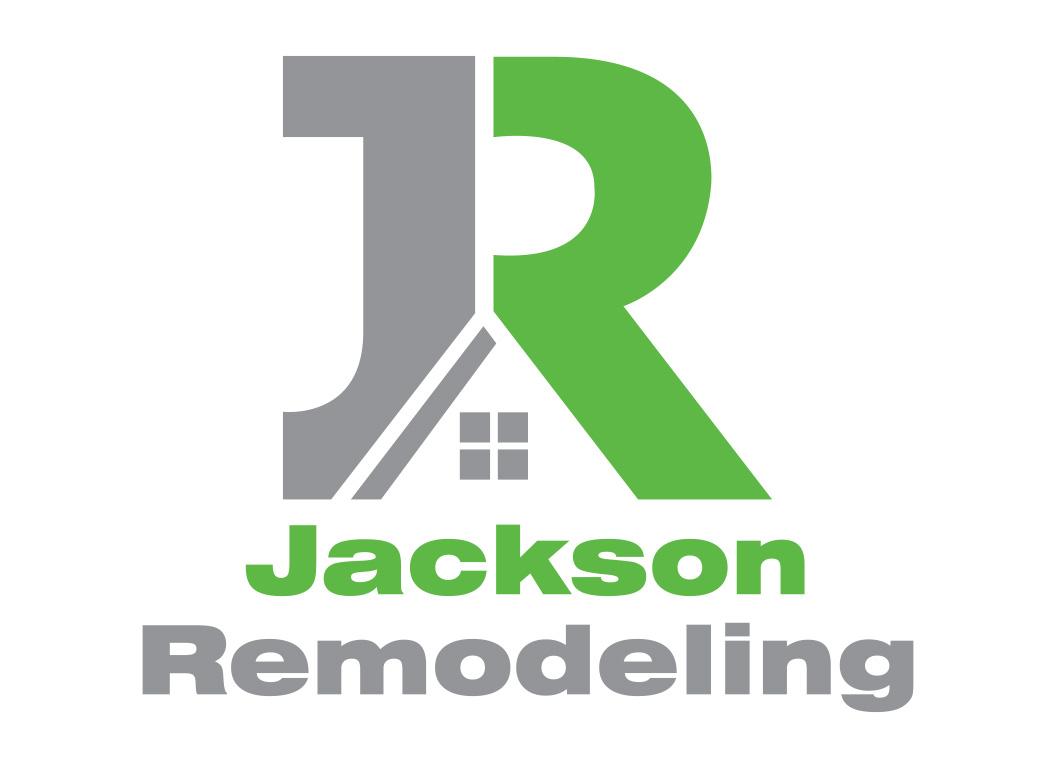 Jackson Remodeling Logo