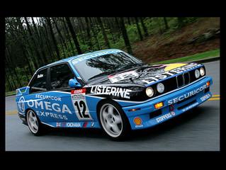 1989 BMW e30 ///M3