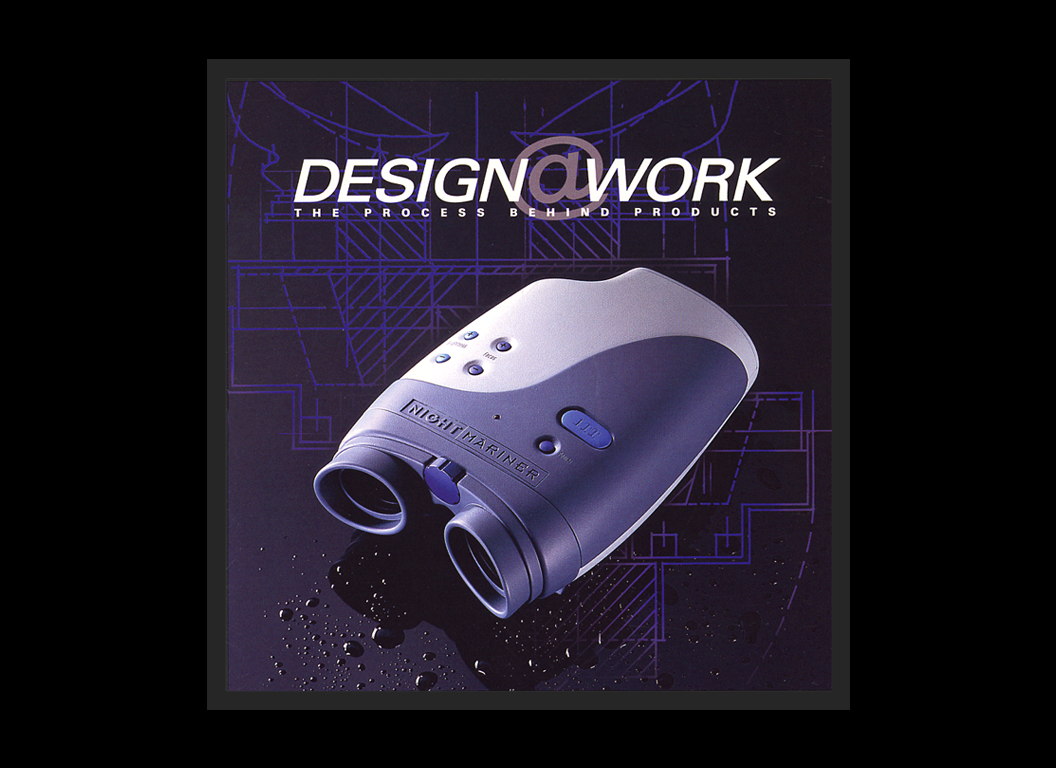Design@Work Brochure Cover