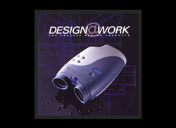 Design @ Work Brochure Cover