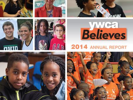 YWCA Annual Report