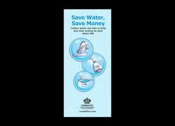 Indoor Water Tips Brochure