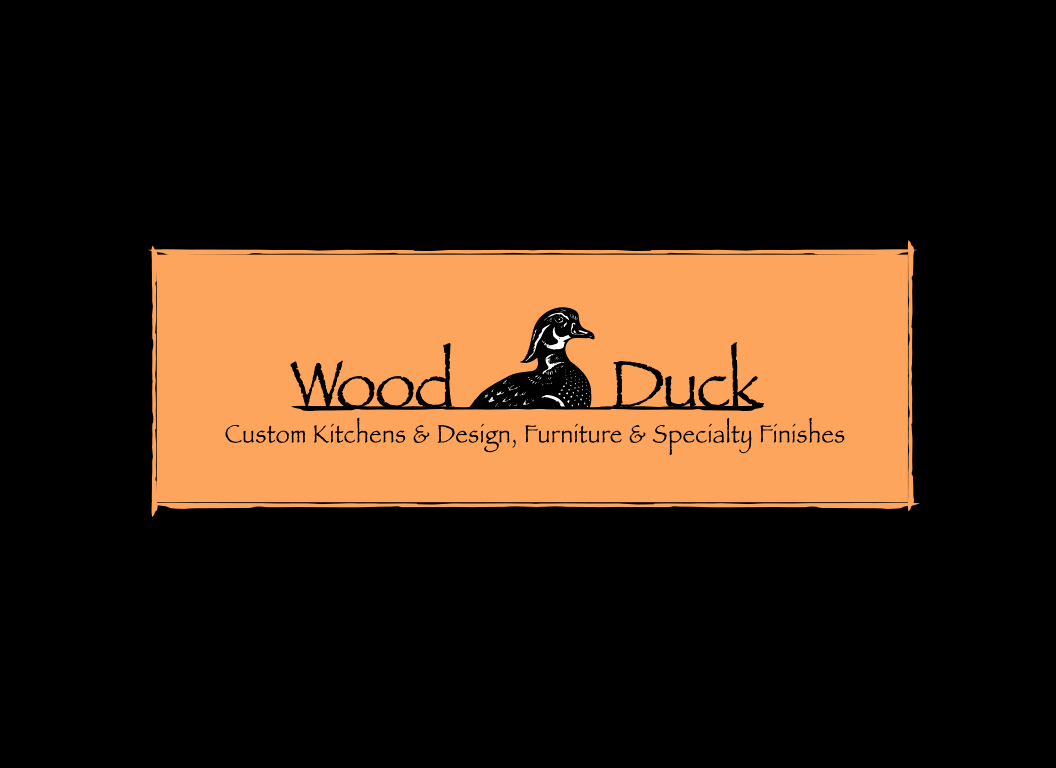 Wood Duck Logo & Stationery