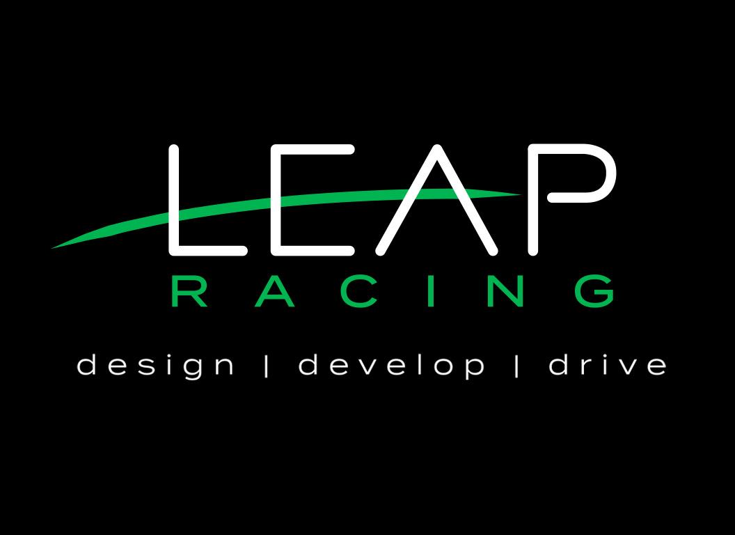 Leap Racing Logo