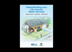 Water Services Brochure