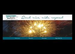 Blue FireflyInn Web Site