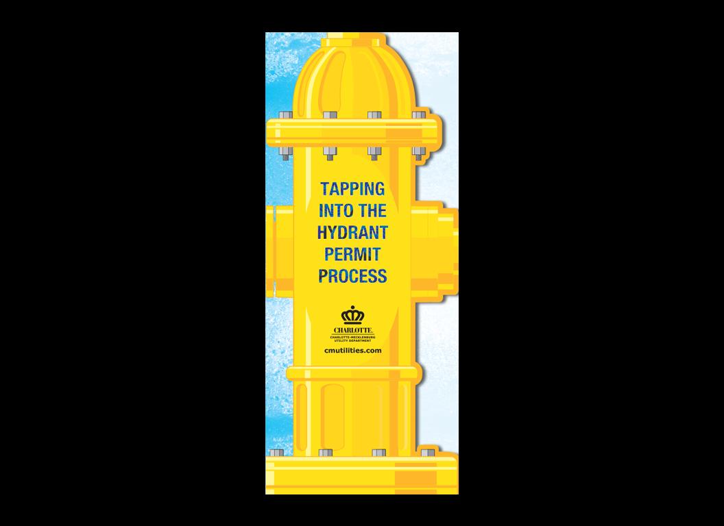 Hydrant Permit Brochure