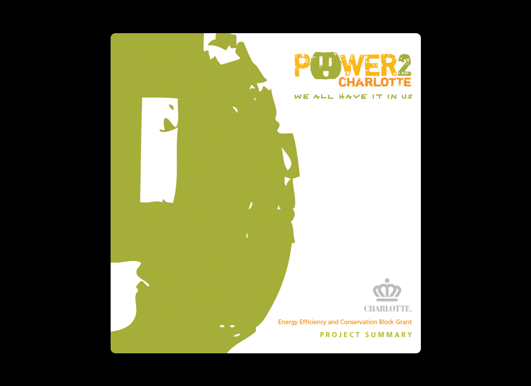 Power2 Summary Booklet Cover