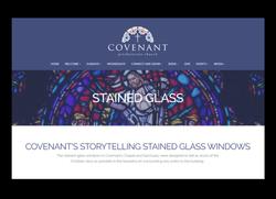 Covenant Presbyterian Web Site
