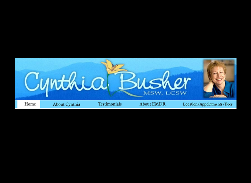 CynthiaBusher.com