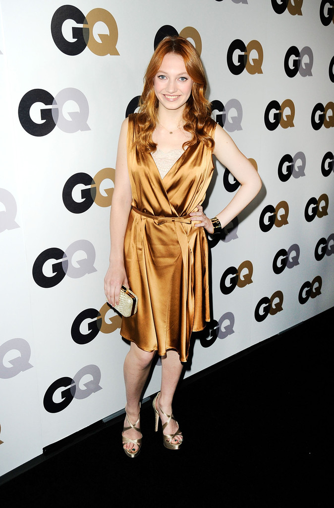 GQ Man of the Year Party