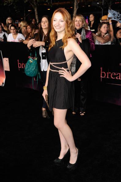 Twilight: Breaking Dawn 1 Premiere