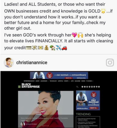 Credit Solutions Network