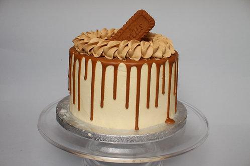 "6"" Layer Cake"