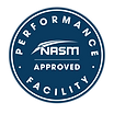 NASM PARTNER Approved Facility Seal PNG