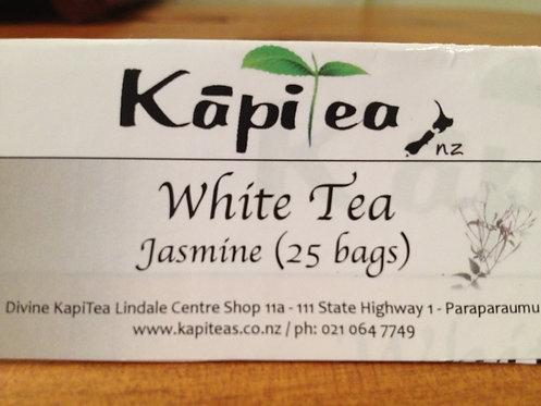 White Tea Jasmine