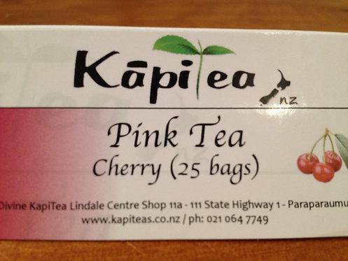 Pink Tea Cherry