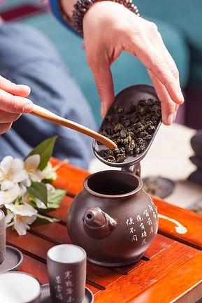 KapiTea Premium Oolong Tea, Weight Loss Tea, Cleansing Detox