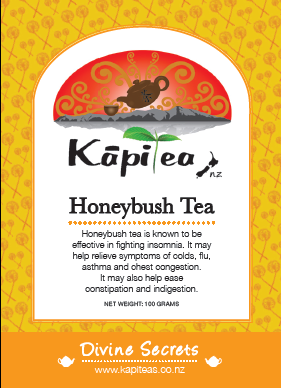 Honeybush (Organic)