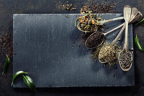 Divine KapiTea Speciality Tea Shop. Premium Teas in New Zealand