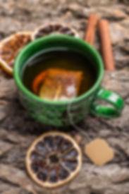 KapiTea Premium Teabags, Health Benefits, High Antioxidants, Weight Loss