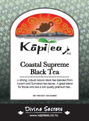 Coastal Supreme