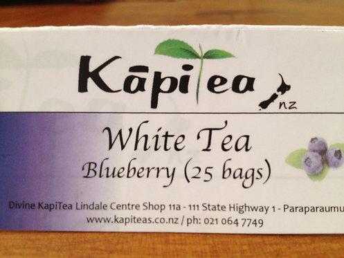 White Tea Blueberry