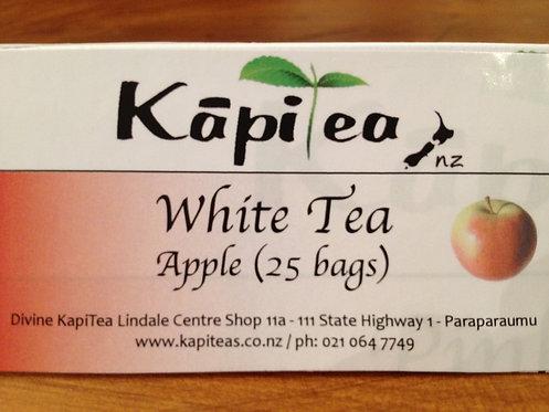 White Tea Apple