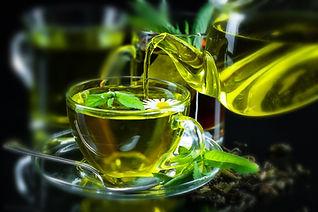 KapiTea Premium Green Tea, Health Benefits, High Antioxidants, Weight Loss