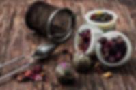 KapiTea Tea Infusers, tea strainers, tea filters, disposable tea filters