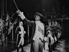 « Hamilton », une comédie musicale qui s'attaque au racisme de l'histoire américaine