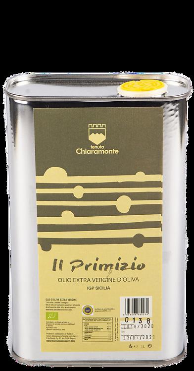 Il Primizio di Tenuta Chiaramonte - 1 L