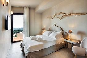 Camere Deluxe con balcone