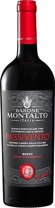 Passivento igt 2019 cl 75 - Barone Montalto
