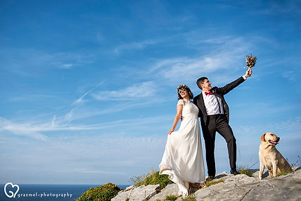 wedding photographers spain